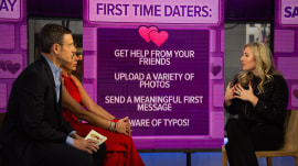Tips for creating a standout dating profile