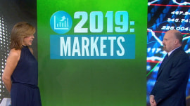Money in 2019: Stock markets, investments and employment rates