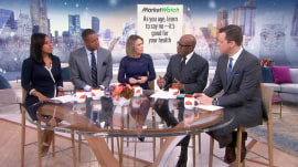 Report finds benefits of saying 'no': TODAY anchors hash it out