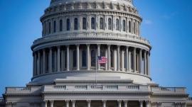 Business leaders warn of global economic impact of the shutdown