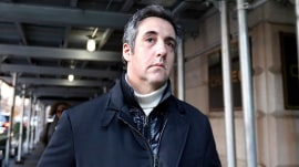 Trump directed Cohen to lie to Congress about Moscow project, BuzzFeed report says