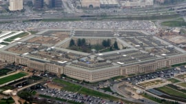 Trump to talk missile defense in Pentagon visit