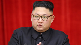New report reveals more undisclosed North Korean missile sites