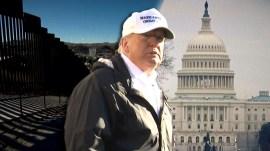 Pressure builds on president over longest government shutdown ever