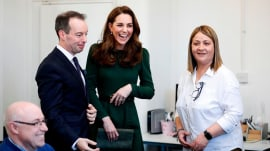 Inside Kate Middleton's mental health initiative