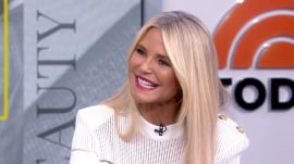 Christie Brinkley reflects on some of her most iconic looks