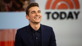 Dave Franco on his symbolic role in 'If Beale Street Could Talk'