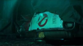 See a 1st look at the 3rd 'Ghostbusters' film due out in 2020