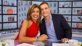 Tony Goldwyn shares secret to his 32-year marriage