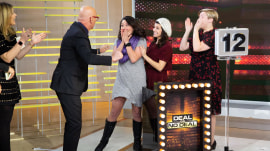 Watch a TODAY fan vie for $10K in mini edition of 'Deal or No Deal'