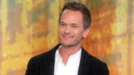 Neil Patrick Harris on ending his run on 'A Series of Unfortunate Events'