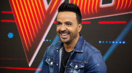 Luis Fonsi on life since 'Despacito' took over the charts