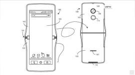 Razr reboot? Motorola's flip phone to make a comeback
