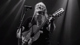 Al Roker talks with Willie Nelson about his legacy in music