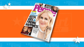 Nicole Kidman opens up about falling in love with Keith Urban
