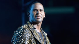 Sony parting ways with R. Kelly amid abuse accusations