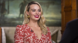 Why Margot Robbie initially wanted to turn down 'Mary Queen of Scots' role