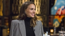 Natalie Portman on what 'Vox Lux' says about today's media landscape