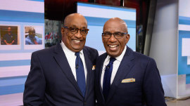 TODAY doppelgangers: Watch Al Roker meet his look-alike