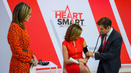 Heart tests to stay healthy: Dr. Oz weighs in