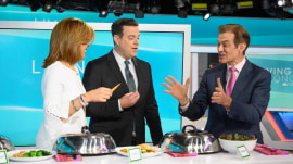 Best times of day to eat: Dr. Oz breaks down circadian rhythms