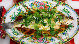Lunar New Year recipe: Make Joanne Chang's steamed fish