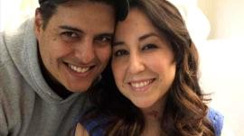 Quadruple amputee defies odds to marry loving boyfriend