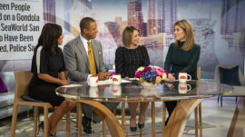 TODAY anchors make the case for couples sleeping apart