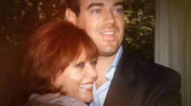 Carson Daly honors late mom with important message on heart health