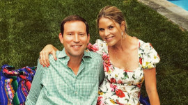 Watch Jenna Bush Hager read a touching love letter to her husband