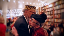 Longtime couples share secrets to lasting love