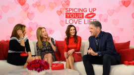 Spice things up: How to jump-start your sex life