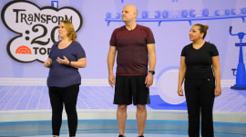 Transform :20 participants give 1-month update on fitness challenge