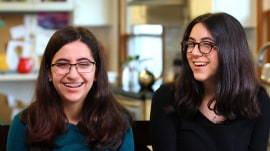 Meet the sisters on a mission to bring diversity to libraries