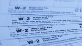 Tax tips: What to know amid refund turmoil