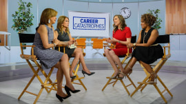 Career mistakes: How to recover from a misstep at work