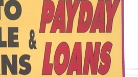 Trump administration looks to roll back payday lending rules