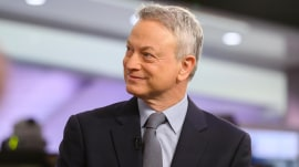 Gary Sinise talks about his mission to honor service members