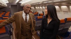 Go behind the scenes of 'Manifest,' NBC's new suspenseful drama
