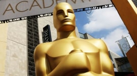 Academy Awards announce 1st round of presenters