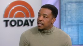 Russell Hornsby on his breakout role in 'The Hate U Give'