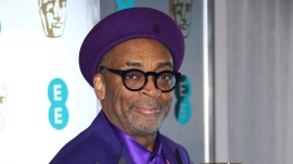 Spike Lee talks about Prince Harry's secret Facebook account