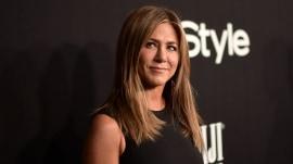 Stars have a blast at Jennifer Aniston's 50th birthday