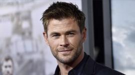 Chris Hemsworth to play Hulk Hogan in new movie