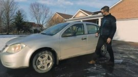 Man creates elaborate commercial for his used car for sale