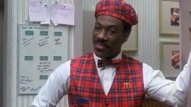 Eddie Murphy's 'Coming to America' sequel gets 2020 release