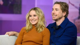 Kristen Bell and Dax Shepard talk marriage, parenting and new business