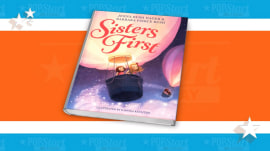 Jenna Bush Hager reveals new children's book with sister Barbara
