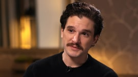 Kit Harington dishes on final season of 'Game of Thrones' and more