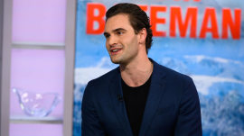 Tom Bateman on his chilling new role in 'Cold Pursuit'